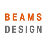 「BEAMS DESIGN」
