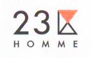 23区HOMME『with MUSIC』キャンペーン