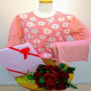 母の日に贈るパジャマギフト