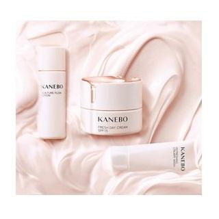 【KANEBO】朝も夜も、一日中美しさを育む
