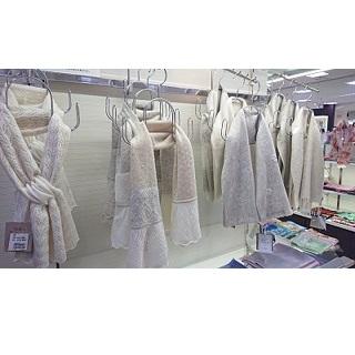 【婦人服飾】ナチュラルベーシックカシミヤストール
