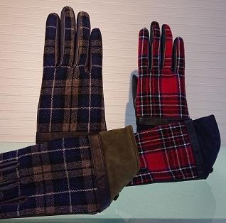 革手袋【冬の大感謝祭】