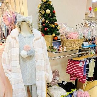 【レディスアンダー】クリスマスサンクスセール3DAYS