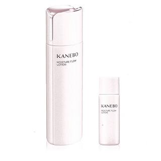 【KANEBO】うるおいを角層に巡らせるようにいき渡らせる、肌なじみの良い化粧水