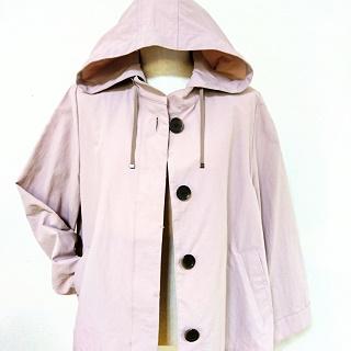 【婦人コーディネート】春のオススメ!スプリングコート