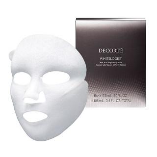 【コスメデコルテ】ホワイトロジスト ブライトニング マスク