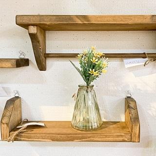 【アートフラワーカッセ】オリジナル家具の販売開始