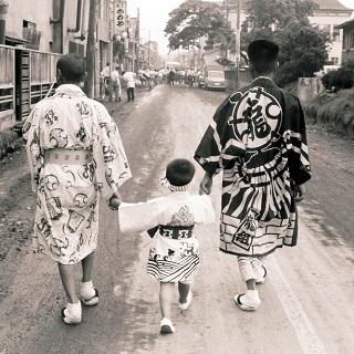 「八戸三社大祭の山車行事」ユネスコ無形文化遺産登録記念写真展