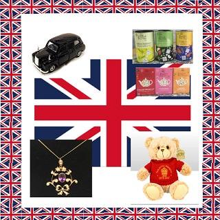 英国雑貨フェア&ワールドバッグフェア