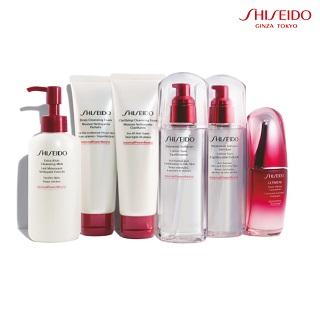 8月1日発売<SHISEIDO>洗顔料・化粧水
