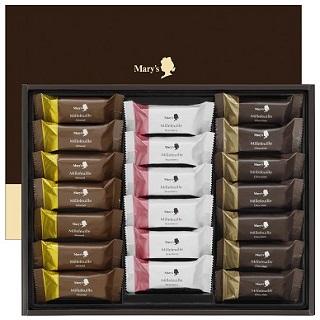 <メリーチョコレート>おススメ商品