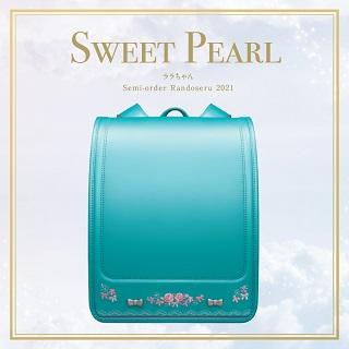 <ララちゃん><br>SWEET PEARL