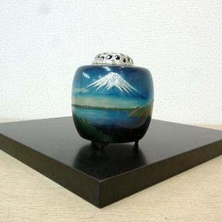 輪島塗・井波彫刻 伝統の技展