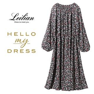 <レリアン>HELLO my DRESS 2021年秋冬コレクション
