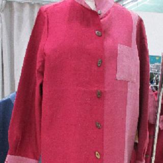ラオス衣料と雑貨展