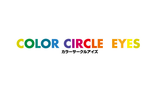 COLOR CIRCLE EYES