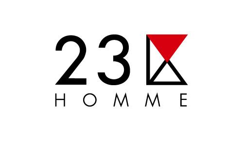 23区 オム