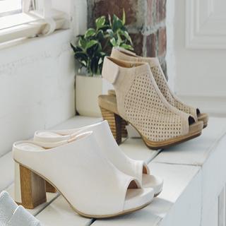 【婦人靴】ingフェア