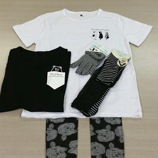 【パンストソックス】 3点よりどり1080円!!