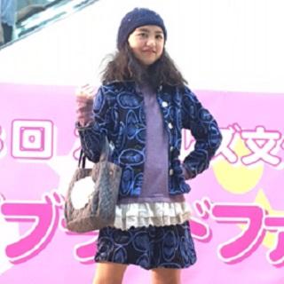 第1回 キッズ文化祭<ガールズ&ボーイズファッションショー>