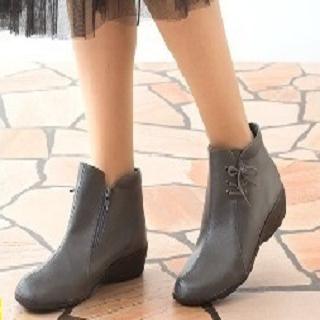 【婦人靴】あったか防寒フェア♪