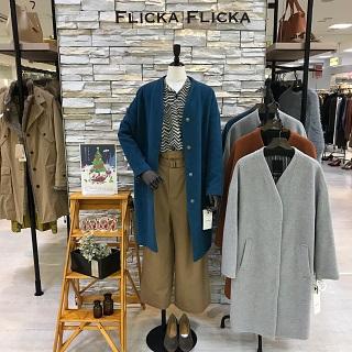 FLICKA FLICKA☆プレミアムフライデ―☆