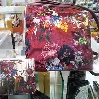 【婦人鞄】ブランド財布特集
