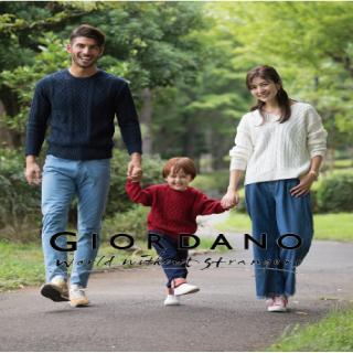 GIORDANO(ジョルダーノ) 移設OPENのお知らせ