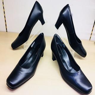 【婦人靴】リクルートパンプスおすすめランキング