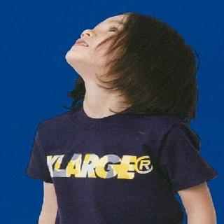 NEWブランド【XLARGE】春の新作☆