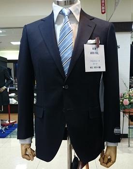 NEW ARRIVAL 五大陸のフレッシャーズスーツ