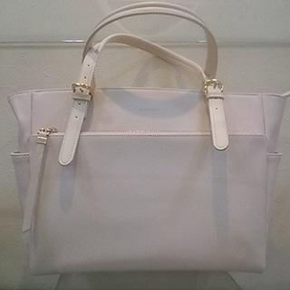 【婦人鞄】A4サイズ対応バッグ