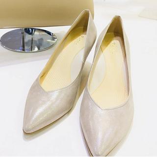 【婦人靴】入学・卒業式におすすめ!セレモニーパンプス