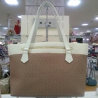 【婦人鞄】<why(ホワイ)>期間限定販売のお知らせ