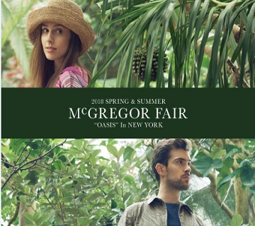 McGREGOR FAIR