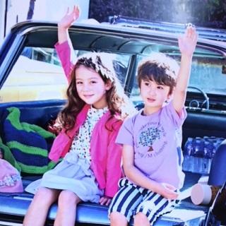 【子供服】さくら野セゾンカードフェスティバル♪