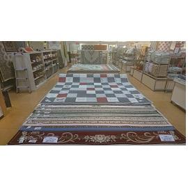 【フジライトカーペット 絨毯ショップ】売場移設のお知らせ