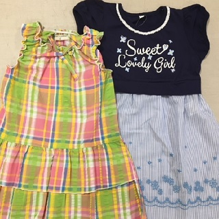 【子供服】クリアランスプレセール♪