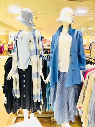 【婦人服】クリアランス均一セール開催!!