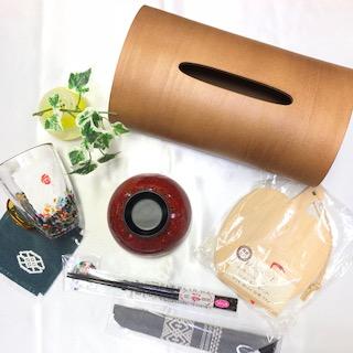 【食器・家庭用品】ふるさとのお土産フェア