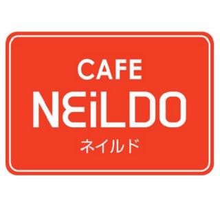 CAFE NAiLDO オープン