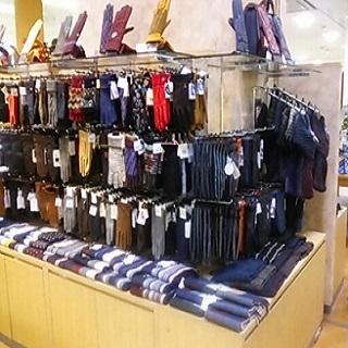 【紳士服飾】寒い季節に活躍!メンズ手袋