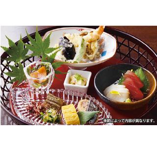 3F/味京Dining新メニュー