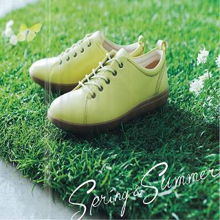 【婦人靴】春のソルボキャンペーン