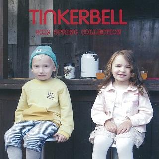 【TINKERBELL】売場移設のお知らせ