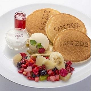 9/20(金)リニューアルオープン<br>CAFE202