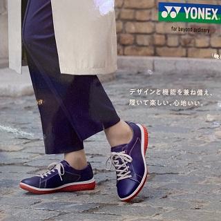 【婦人靴】YONEXキャンペーン
