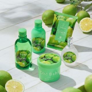 【ハウスオブローゼ】グリーンレモンの香り