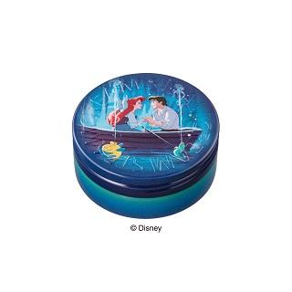 【スチームクリーム】<br>新作ディズニーデザイン缶