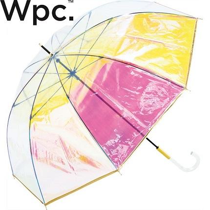 【Wpc.】オーロラ傘